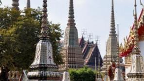 Sehenswürdigkeiten: Bangkok an einem Tag besichtigen
