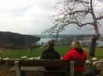 Fast Frühling in Gebertsham am Mattsee