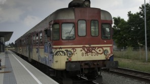 Mit der Drautalbahn von Klagenfurt nach Maribor