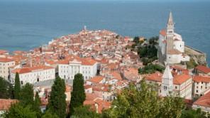 Bilder-Reisebericht aus Piran