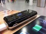 Akku-Pack: Unterwegs Strom für iPhone und Smartphone