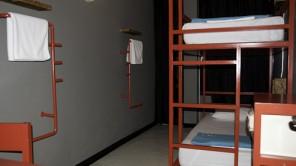 Schlaf gut – in einem Hostel