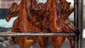 Kulinarischer Spaziergang durch Bangkok