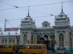 Transsib (9): Irkutsk I