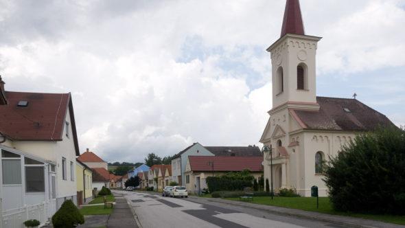 Liebing im Burgenland