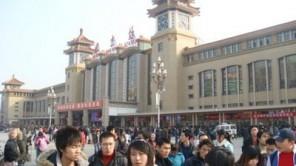 Transsib (18): Peking I