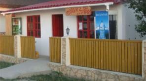 Rumänien 2009 (10): Leben unterm Strohschirm