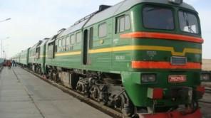 Transsib (17): Von Ulaanbaatar nach Peking