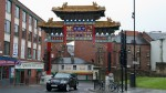 Chinatown: Suppen-Test in Newcastle