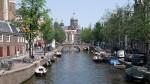 Sehenswürdigkeiten- und Stadtbummel: Amsterdam in 20 Bildern