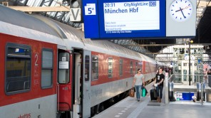 """Bequem im <span class=""""caps"""">DB</span> CityNightLine von Amsterdam nach München"""
