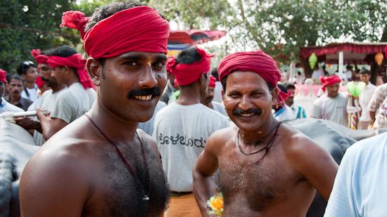 Bild: Stars der Kambala Szene