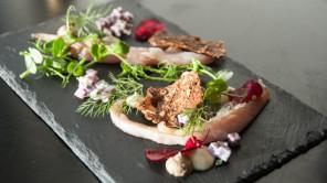 Fiskebaren Kopenhagen: Das Fischrestaurant in der alten Fleischfabrik