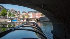 Die Sehenswürdigkeiten in Kopenhagen bequem per Boot erleben