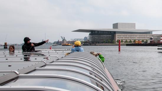 Bild: Opernhaus Kopenhagen