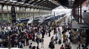 Umsteigen in Paris: So klappt's zwischen den 6 Hauptbahnhöfen