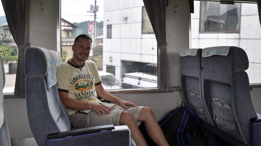 Bild: Fuji Ltd. Express innen
