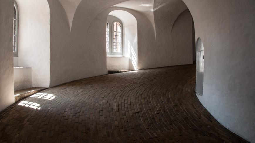 Bild: Runder Turm Kopenhagen