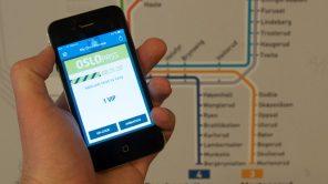 Reise-App: In 3 einfachen Schritte zum Oslo Pass am Smartphone