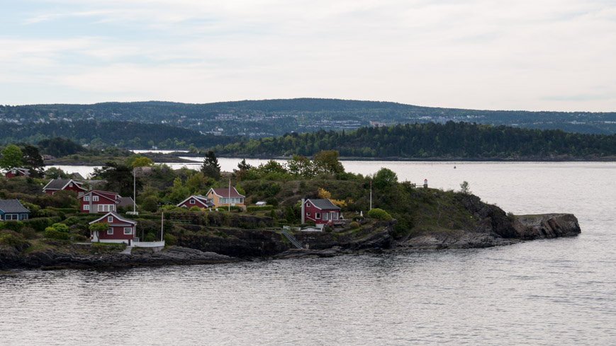 Bild: Oslofjord
