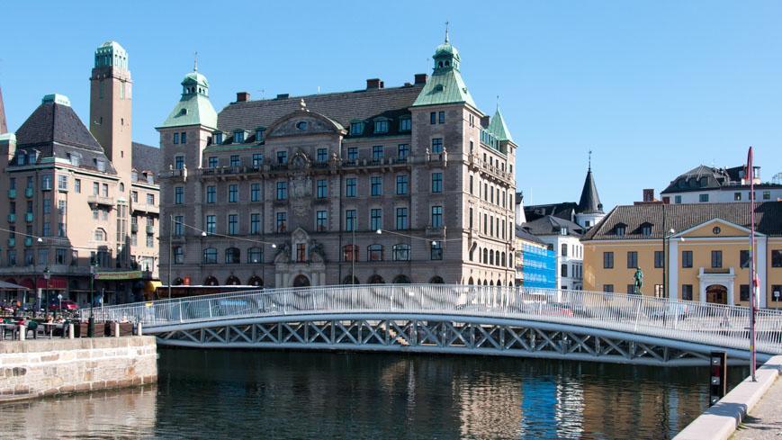 Bild: Malmö