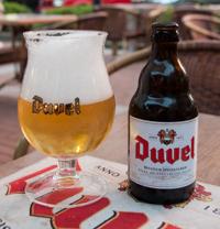 Bild: Duvel Bier - Belgien