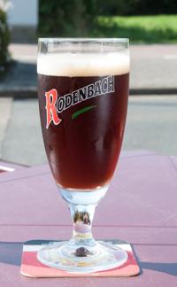 Bild: Rodenbach Bier - Belgien