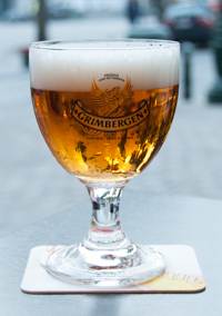 Bild: Grimbergen Bier