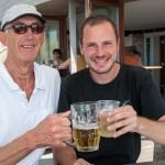 """Belgian Coast Greeters: Erik zeigt mir """"sein"""" Ostende"""