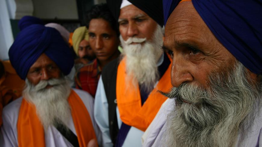 Bild: Indien - Bild: Martin Novotny