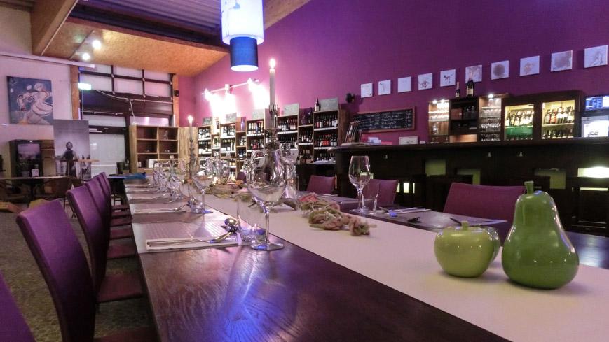 Bild: Cook and Wine in Salzburg