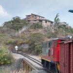 Otavalo - Ibarra - Salinas: El Tren de la Libertad