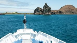 "Galapagosinseln hautnah: Inseltour mit der Yacht ""La Pinta"" (1)"