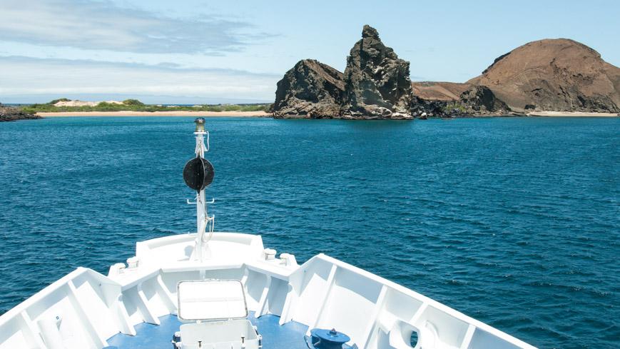 Bild: Galapagox Expedition