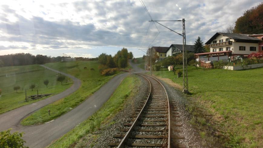 Bild: Gleichenberger Bahn (STLB)