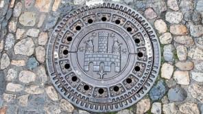 Freiburg: Von des Papstes Pflaster