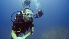 Open Water Tauchkurs: Das erste Mal mit den Fischen fliegen (2)