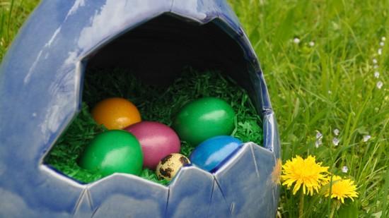 Bild: Ostern