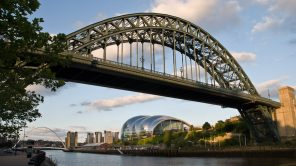 Bild: Newcastle