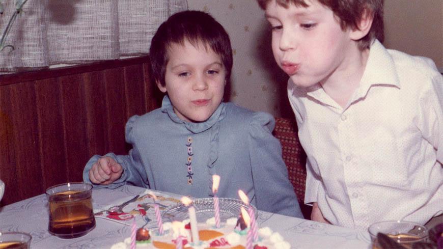 6. Geburtstag