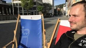Bild: Gerhard Liebenberger in Liechtenstein