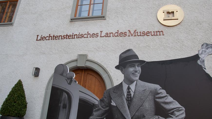 Bild: Liechtensteinisches Landesmuseum