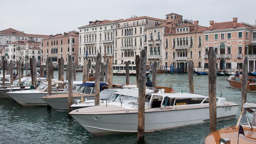Bild: Venedig Canale Grande