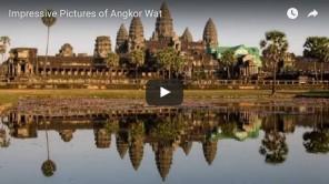 [Audio-Slideshow] Angkor Wat: Bilder einer beeindruckenden Tempelstadt