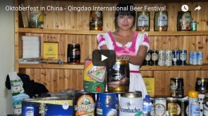 [Audio-Slideshow] Qingdao: Oktoberfest in China