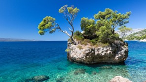 Die schönsten Strände in Split und Umgebung