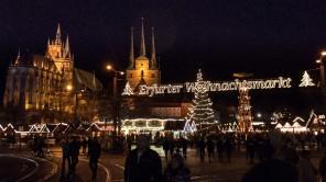 3 schöne Weihnachtsmärkte in Thüringen, die Du nicht verpassen solltest
