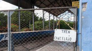 Tren cancelado – Bahnfahren in Kuba braucht Geduld