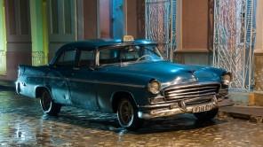 Bild: Oldtimer in Kuba