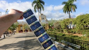 Internet in Kuba: WLAN macht Parks zu beliebten Hotspots